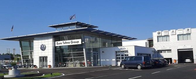 Euro Tehno Group