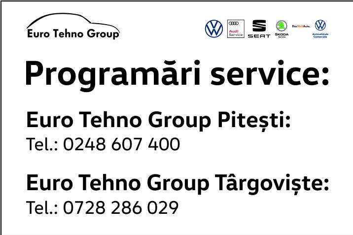 Programari service