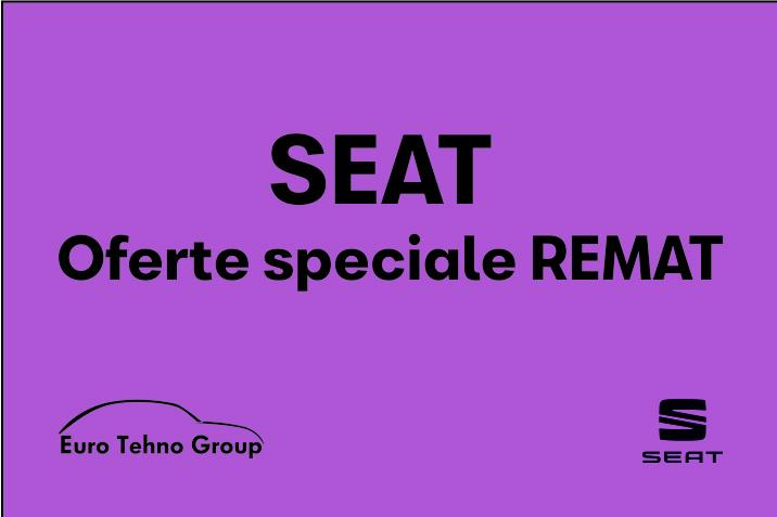 SEAT - REMAT 2020