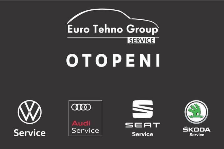 Euro Tehno Group Otopeni